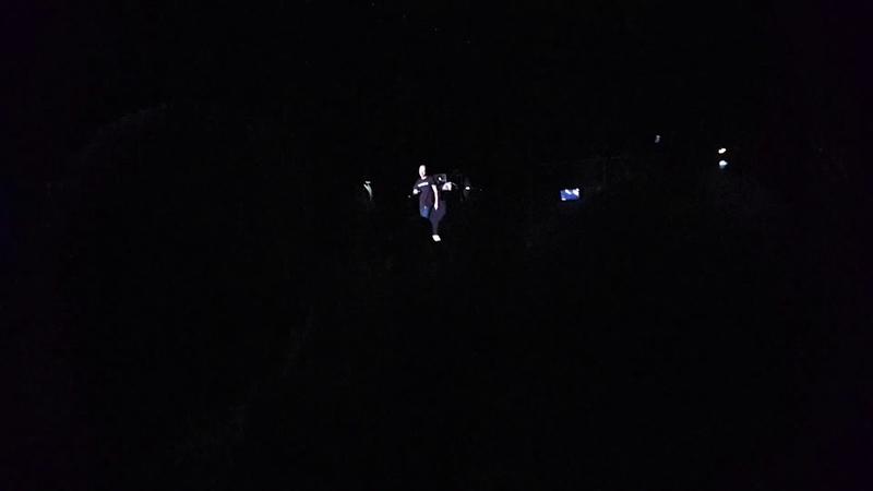 Oxxxymiron - Песенка Гремлина (live, 60 FPS, Full HD, 24.08.2019, Booking Machine Festival 2, Москва