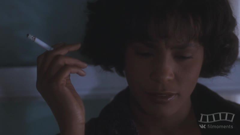 Телохранитель (1992) — Я все сделаю