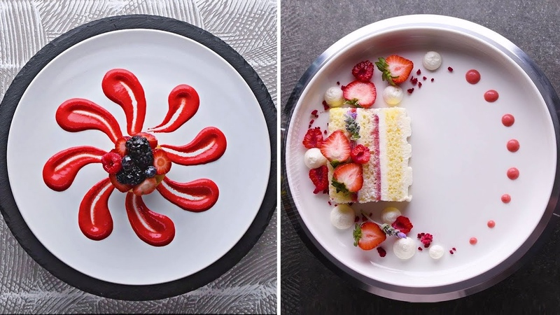 Plate it until you make it 11 clever ways to present food like a pro Food Hacks by So Yummy