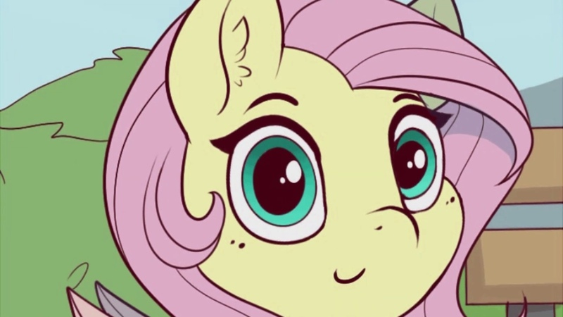 Пёсики милые MLP мини комикс Мой маленький пони Дружба Это чудо