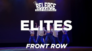 ELITES - The Release Dance Competition 2019 - Junior Division