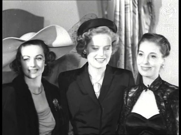 Film Party At The Savoy 1947