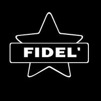 Логотип FIDEL