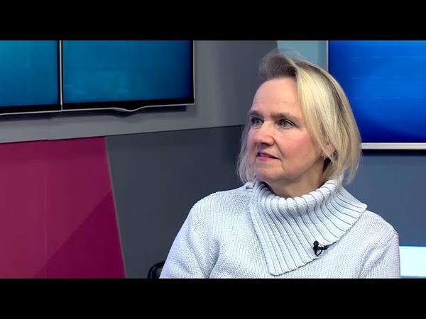 «В тему» Наталья Матвеева – об организации помощи больным муковисцидозом