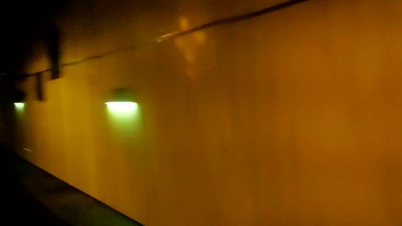 Тоннель из Кроншадта в Ораниенбаум.
