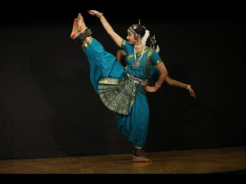 SDN's Aananda Kriti by Harinie Jeevitha Bhairavi Venkatesan