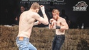 Wushu Master vs. Valera Zabotin/ bare-knuckle fight/ Main Event/ TDFС 3