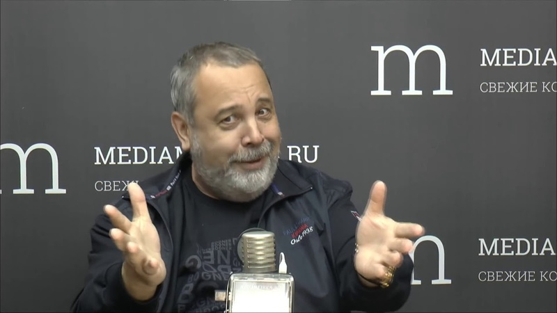 Беседы с диетологом А.В. Ковальковым о здоровом питании