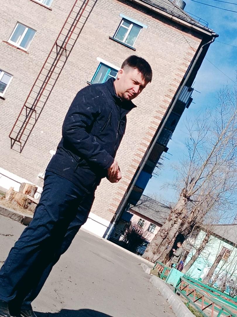 Evgeniy, 28, Zima