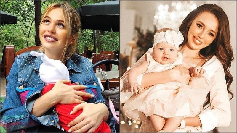 Мамы 2018Звезды, которые стали мамами в 2018 году