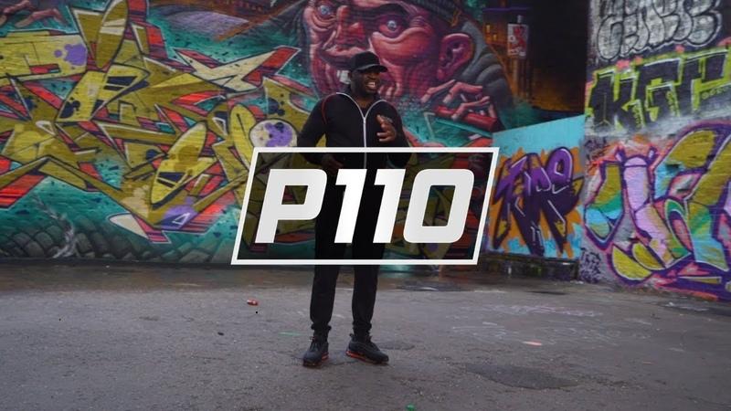 P110 Gumster Business Man Music Video