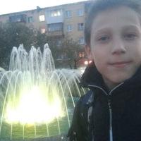 Антон Видюлин