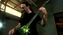 NILE THE FIENDS WHO COME TO STEAL THE MAGICK BRIAN KINGSLAND Carillion Guitars Playthrough