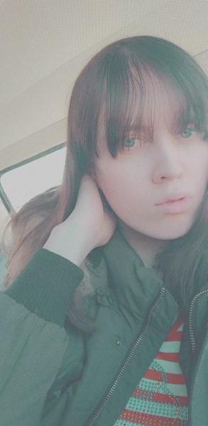 Kseniya, 18, Kondopoga