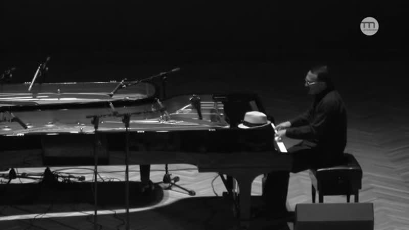 Daniel Kramer - Yesterdays (Live in Yerevan - 2013)