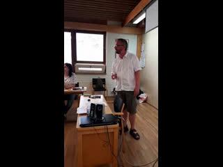 Summer school for esl teachers in finland 2019, english lesson, advanced urban vocabulary