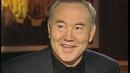 Нурсултан Назарбаев в 90-е годы - Герой дня без галстука