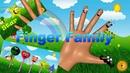 Песня про пальчики Finger Family Nursery Rhymes Kids Songs