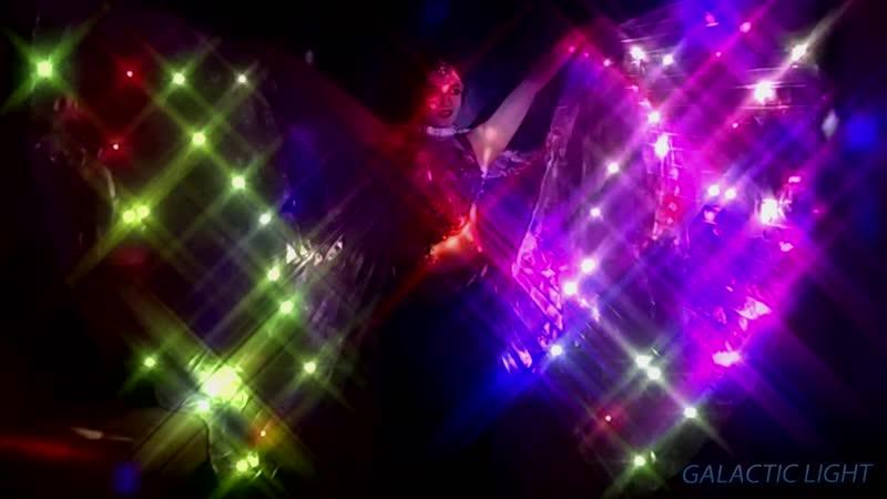 GALACTIC LIGHT - Пиксельные крылья и вейла