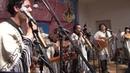 Wa Ya Yay - LOS KJARKAS en vivo (Tour Europa 2012)