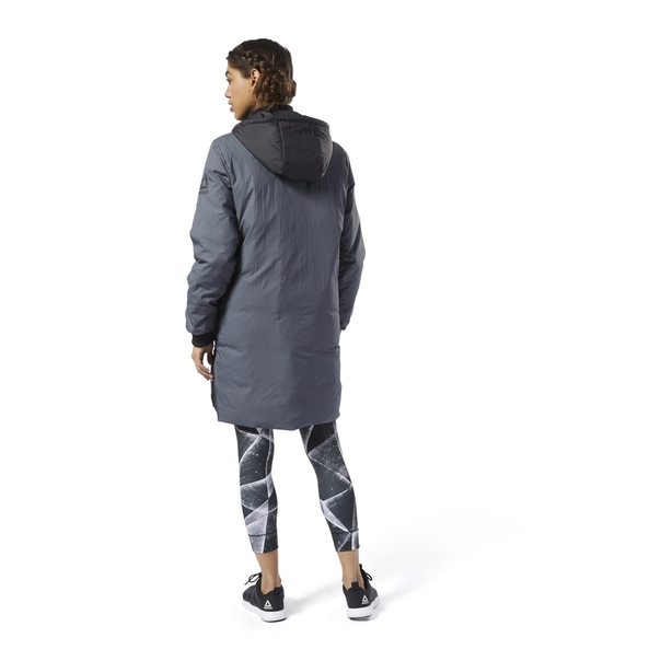 Пуховик Outerwear Long