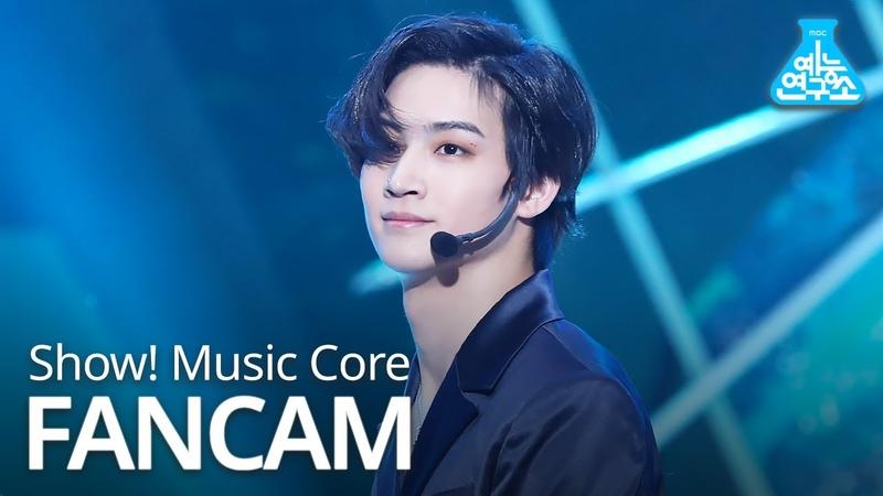 [예능연구소 직캠] GOT7 - You Calling My Name (JB), 갓세븐 - 니가 부르는 나의 이름 (제이비) @Show Music core 20191109