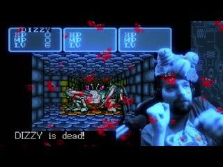 Dizzy dizaster - crab rave