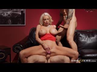 Poke Her Face: Nicolette Shea, Alex Legend & Scott Nails by Brazzers  Full HD 1080p #Porno #Sex #Секс #Порно