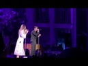 Lana Del Rey Jesse Rutherford - Daddy Issues (Live @ Hollywood Bowl) [The Neighbourhood song]