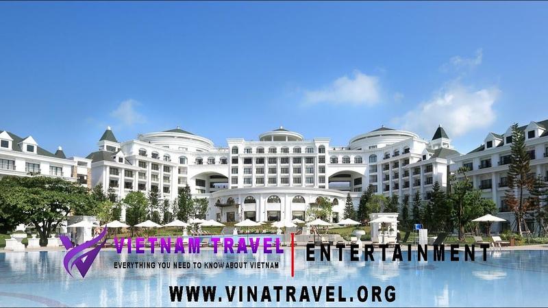 Top 10 Best Luxury Hotels in Ha Long Bay Vietnam Vietnam Travel