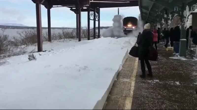 снег,поезд сноуборд.mp4