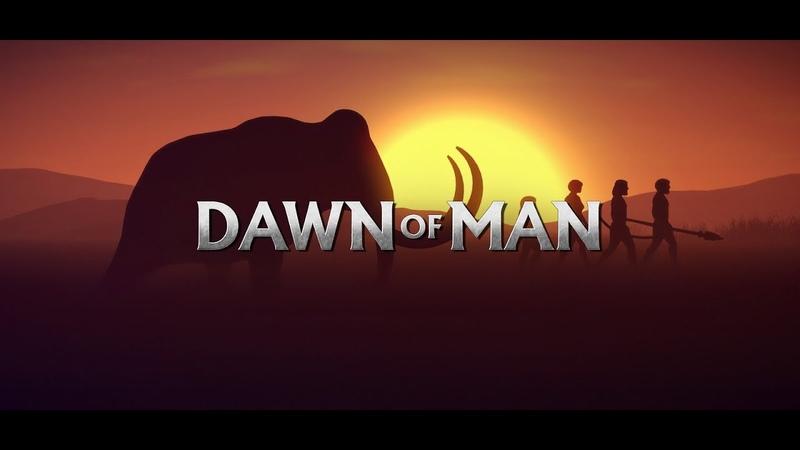 Dawn Of Man Жёсткая диктатура в первобытном мире