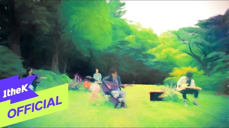 MV Bandage 밴디지 Coloring The Life