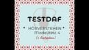 TestDaf | Hörverstehen (4)