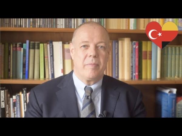 KW20 9 Eskalation Syrien und Lösungsweg Christoph Hörstel 2020 2 29