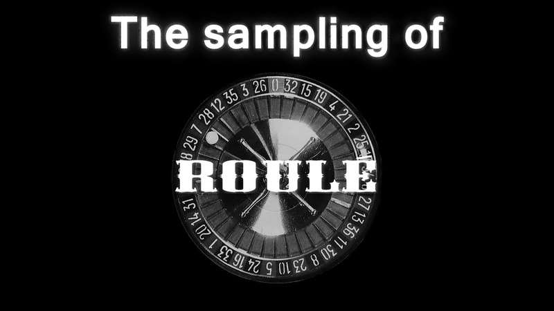 The Sampling Of Roul Music Created By Thomas Bangalter