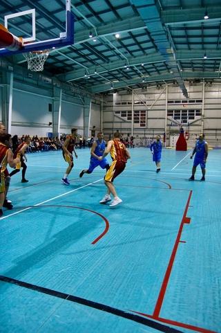 """МЛБЛ К.о., """"Лидер"""" vs """"Pro Basket"""", 02.11.19"""