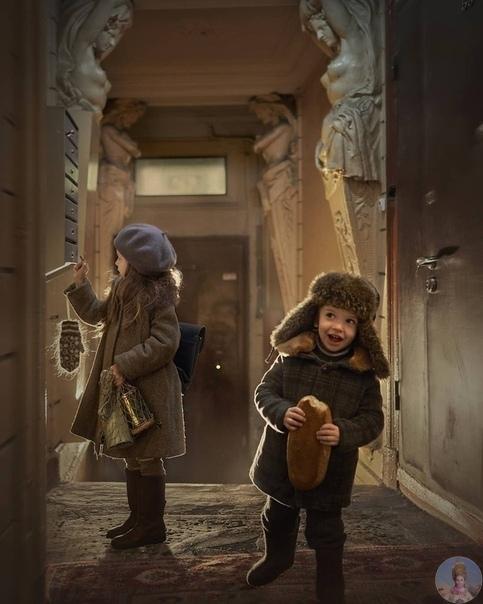 Каждый ребенок художник Трудность в том, чтобы остаться художником, выйдя из детского возраста. Пабло
