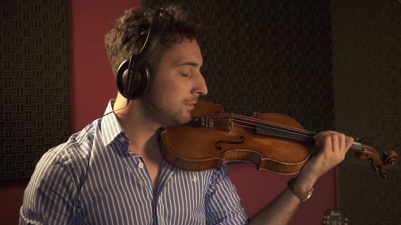 Love Of My Life - Queen | Violin cover by Piero Vittori Locatelli