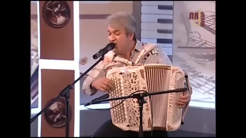 """""""Услышь меня, хорошая"""" - LIVE. Поёт Валерий Сёмин"""