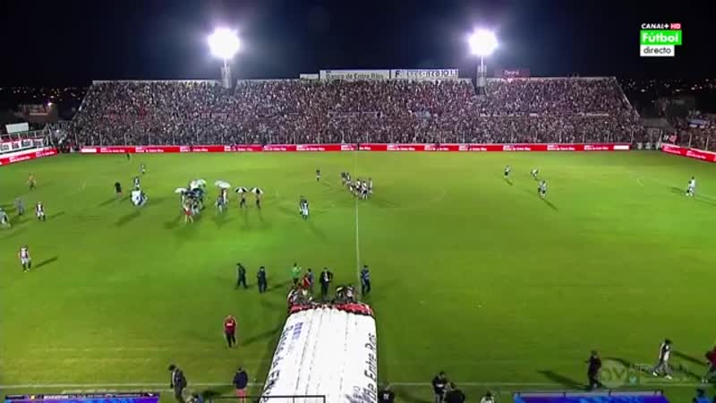 Чемпионат Аргентины 2016 Патронато - Ривер Плейт
