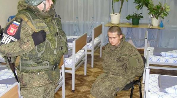 Источник сообщил о конфликте между военными перед стрельбой в Забайкалье