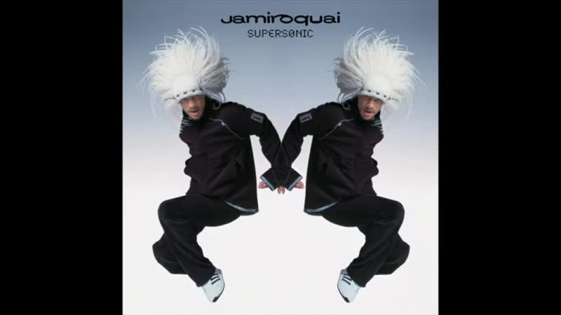 Jamiroquai Supersonic Pete Heller The Love Dub