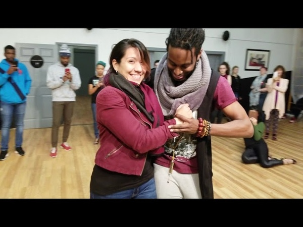 ▶️ Audi MPK Pamelita MPK our student Derrick Wright MPK 🌍 Dallas TX weekly class🔸️Musicality