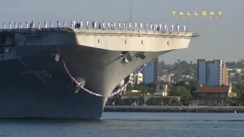 US_Navy__USS_Bonhomme_Richard__LHD-6__Welcome_Home__San_Dieg