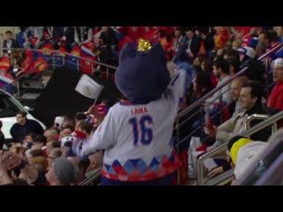 Czech Republic vs Russia - Game 03 - #IIHFWorlds 2016