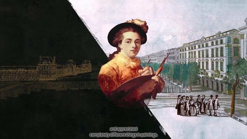»Goya, Fragonard, Tiepolo. Die Freiheit der Malerei« in der Hamburger Kunsthalle