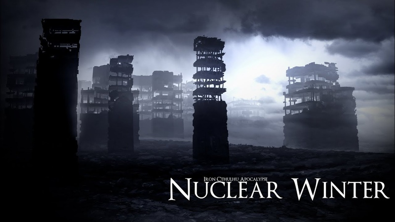Nuclear Winter Multiple Dark Ambient Hours