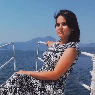 Татьяна Никитюк