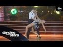 James Van Der Beek's Jive Dancing with the Stars